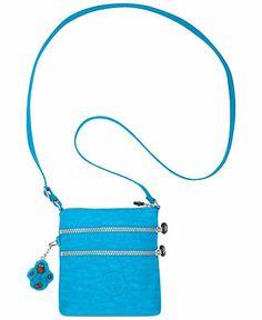 Kipling Handbag, Alvar XS Crossbody - Crossbody & Messenger Bags - Handbags & Accessories - Macy's