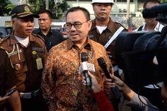 Sudirman Said Terancam Dilaporkan Setya Novanto ke KPK
