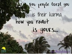 Keep your side of the street clean #karma #quotes #recovery by corinne