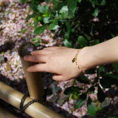 bracelet by Malababa