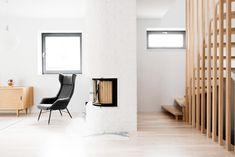 Galería de Casa en Gumieńce / Loft Szczecin - 1