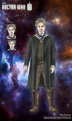 Doctor Who Legacy (DoctorWhoLegacy) on Twitter