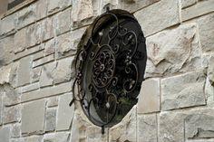da Vinci Details Window Iron.   www.davincidetails.com