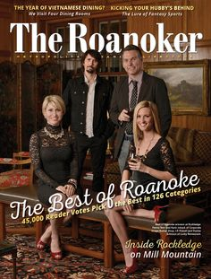 May/June 2015 Best Of Issue