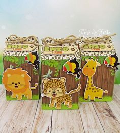 Jungle Theme Birthday, Safari Theme Party, Birthday Party Themes, Safari Centerpieces, Noahs Ark Party, Baby Shower Invitaciones, Tropical Party, Birthday Decorations, Baby Boy Shower