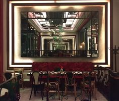 Cachitos Diagonal, restaurante de cocina tradicional con decoración vanguardista  #cachitos #restaurantebarcelona  http://bcncoolhunter.com/2015/03/cachitos-diagonal-restaurante-de-cocina-tradicional-con-decoracion-vanguardista/