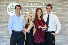 Corporate Photography by Domino Arts of this awesome company team. #PR #Headshot #DominoArts #Miami #Photographer