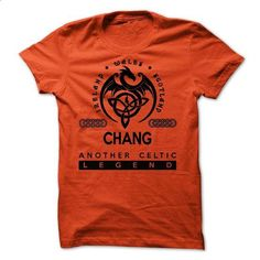 CHANG celtic-Tshirt i am CHANG - #fashion tee #hoodie outfit. GET YOURS => https://www.sunfrog.com/LifeStyle/CHANG-celtic-Tshirt-i-am-CHANG.html?68278