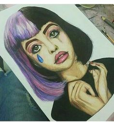 You need to love Melanie Martinez