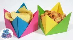 origami facil - YouTube
