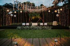 21 Trendy Ideas For Decor Outdoor Wedding Aisle Decorations Garden Party Wedding, Outdoor Wedding Decorations, Wedding Stage, Wedding Centerpieces, Dream Wedding, Aisle Decorations, Wedding Backdrops, Garden Weddings, Garden Parties