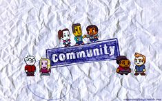 Wide HDQ Community Wallpapers (Community Wallpapers, 32), Fungyung.com