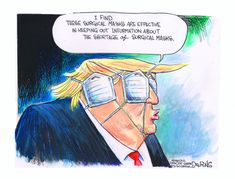 Official site of The Week Magazine, offering commentary and analysis of the day's breaking news and current events as well as arts, entertainment, people and gossip, and political cartoons. Funny Trump Cartoons, Free Cartoons, Old Cartoons, Cartoon Memes, Cartoon Brain, Funny Political Cartoons, Penguin Cartoon, Ghost Cartoon, Batman Cartoon