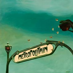 Shop for Lacey Shelton 'Metropolitan' Art Print. Get free delivery On EVERYTHING* Overstock - Your Online Children's Clothing Outlet Store! Grand Canyon University, Main Street, Pacific Northwest, Digital Image, Printmaking, Art Nouveau, Europe, Paris, Art Prints