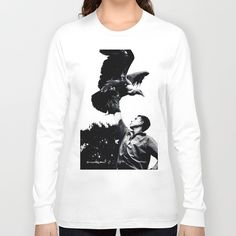 PLEASE : ✔ LIKE ✔ REPIN ✔ FOLLOW ME ;) ARTIST FAN PAGE : https://www.facebook.com/StwayneKeubrick #Hoodies #Hoody #StwayneKeubrick #Society6 #T-Shirt #T-Shirts #Design #Art #Clothing #Clothes #WomenClothing #MenClothing #Fashion #Mode #Tee #Teespring #LongSleeveTShirt #LongSleeveTShirts