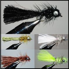 I developed the Marauder Series of flies initially to use while fly fishing for smallmouth bass. However, in the 10 years we've offered them we have found, and have been sent many dozens of pictures, Bass Fishing Tips, Kayak Fishing, Kayak Equipment, Happy Fishing, Crappie Jigs, Saltwater Flies, Baby Fish, Fly Tying Patterns, Largemouth Bass