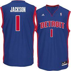 Reggie Jackson Detroit Pistons  #Shirts