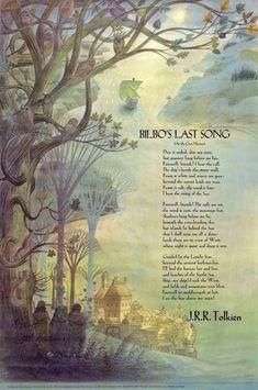 Bilbos-Last-Song-Poster-Pauline-Baynes