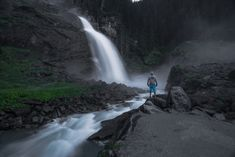Water, Outdoor, Life, Waterfall, Gripe Water, Outdoors, Outdoor Games, Outdoor Living