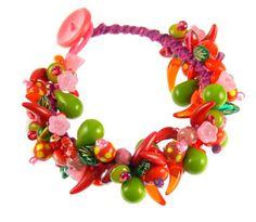 Luscious Bracelet