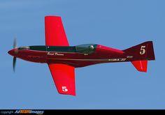 GP-5 'OSPREY' RENO RACER