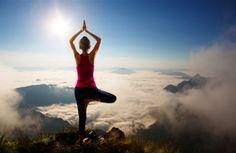 5 Tips for Beginning Yoga!