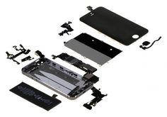 iPhone 5S si iPhone 5C – iata cat plateste Apple pentru fabricarea terminalelor