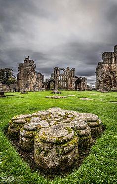 Elgin Cathedral, Elgin