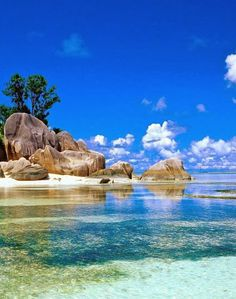 Seychelles, is an island nation located in the western Indian Ocean, consisting of several islands located north and northeast of Madagascar