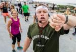 """According to Greg Justice of AYC Health & Fitness in Kansas City, Kansas, """"the key to metabolic resistance training—or boot-camp Boot Camp Workout, Class Design, Circuit Training, Fitness Journal, Jumping Jacks, Aerobics, Build Muscle, Metabolism, Fat Burning"""
