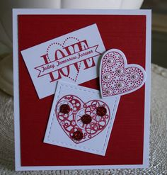 Marybeth's time for paper: January 12 Kits of Holidays