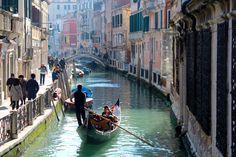 10 Saker Att Se Och Göra I Venedig | Resfeberbloggen
