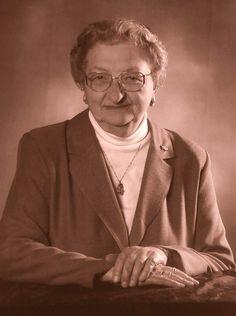 Rosa Lee Weinert   Health Sciences Library