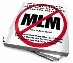 MLM's DON'T WORK…Long Term