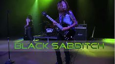 Blare N Bitch: Black Sabbitch - new live video and US tour dates    Brand New Video!! Here's 10 glorious minutes of pro shot multi-camera footage of Black Sabbitch The All Female Black Sabbath performing Wasp / Behind the Wall of Sleep / Bassically / N.I.B. from our Summer tour. Come out and see us this winter.. upcoming shows... Friday Feb 2 Riley's Bakersfield CA...Sat Feb 3 Club Red Mesa AZ...Mon FEB 5 Stubb's Austin TX...Tues FEB 6 Boozers rock bar Corpus Christi TX... Wed FEB 7 Jack's…