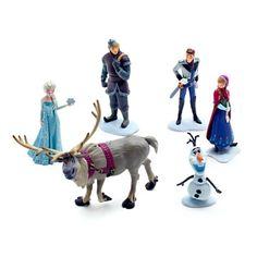 Speelset Frozen