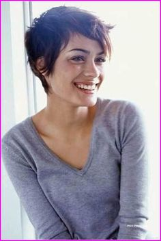 35 Messy Short Pixie Cuts – Short Pixie Cuts 35 Messy Short Pixie Cuts, Short pixie hair styling can be regarded as a distinctive talent. Especially, when it comes to short messy pixie haircuts, it appears awesome whenever…, Pixie Cuts Messy Pixie Haircut, Short Pixie Haircuts, Pixie Hairstyles, Cool Hairstyles, Haircut Bob, Undercut Pixie, Daily Hairstyles, Haircut Styles, Popular Hairstyles