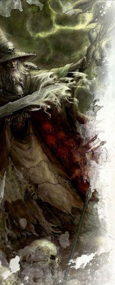 Heinrich Kemmler #WarhammerFantasyBattle #GamesWorkshop