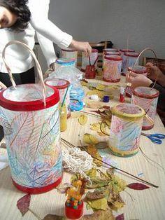 A pécsi Waldorf-kezdeményezés honlapja Diy For Kids, Crafts For Kids, Arts And Crafts, Paper Crafts, Traditional Lanterns, Kindergarten Art Projects, Cross Art, Crafts To Make, Diy Crafts