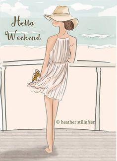 Ed anche questo fine settimana è arrivato , ed il sole ne farà sicuramente da protagonista …. Spiaggia, mare , costume, creme abbronzanti , ecco il mio augurio per voi e per me , per questo n…