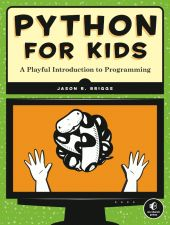 Product Review: Python for Kids: A Playful Introduction to Programming {Hardcover} *Stocking Stuffer*.  Like what you see? ** Follow me on www.MommasBacon.com **