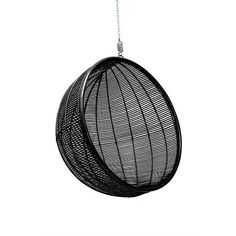 #HKliving #Rotan #Bowl #Rotan #Bowl #hangstoel #wehkamp #black #round #hanging #boho #chair #festive #interior #livingroom #furniture