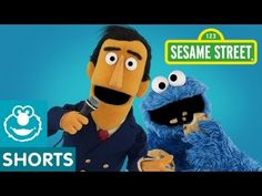 """This """"Waiting Game"""" Video From Sesame Street Is PERFECT Follow-Up To Learning About The Marshmallow Test"""