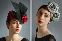 Wish I could learn more about millinery