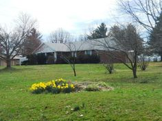 Beautiful Brick 3 Bedroom 2 Bath Maintenance Free Home on 10 Acres just a stones throw from west edge of Aurora. AURORA SCHOOLS- Great 24 x 60 insulated shop plus 2 car carport and another attached 2 car garage w/Hot tub enclosed in part of garage. New Septic Tank (2015), New Pressure Tank & Well House, New Water Heater (2014), New Furnace in November 2016 & New Roof and Gutters (2014). Several Flowering Trees and some Fruit Trees in Yard. Deer on Property in Verona MO