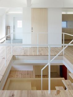 House in Megurohoncho / Torafu Architects (6)