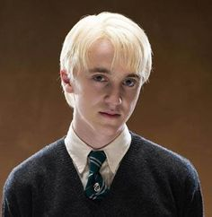 Quiz Result: Who would be your Harry Potter Boyfriend? (Girls Only) I got Draco Malfoy! XDDD