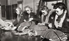 Wasps Women Pilots | WASP The Women Air-force Service Pilots ~these women have an amazing ...