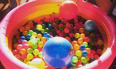 Piscina de pelotas   Contactanos: 3137003800 serviciosutopiaventos@gmail.com