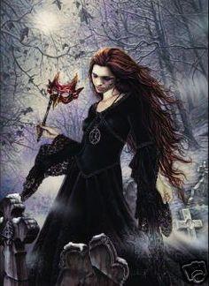 Diabulus -Victoria Frances